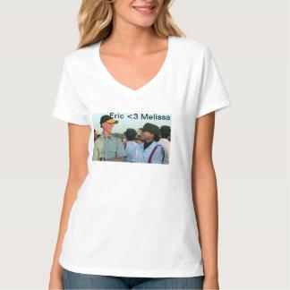 I Love Melissa T-Shirt