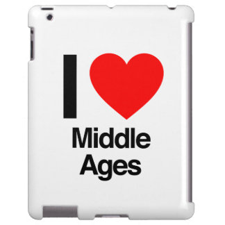i love middle ages