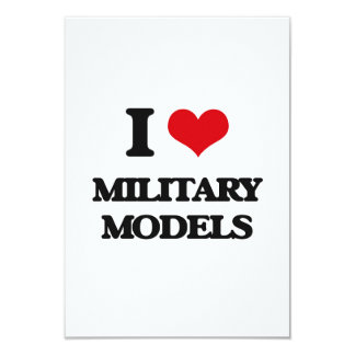 I Love Military Models Announcement