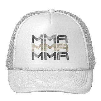 I Love Mixed Martial Arts and Fighting v01, Black Cap