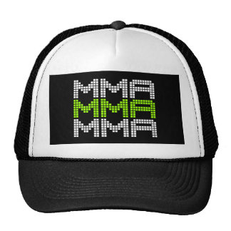 I Love Mixed Martial Arts and Fighting v03, White Cap