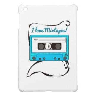 I Love Mixtapes Case For The iPad Mini