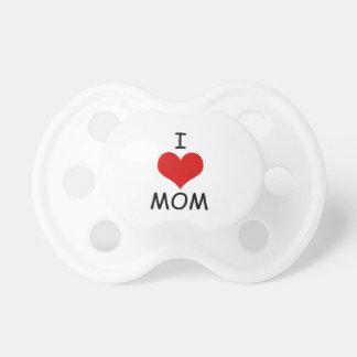 I love Mom Dummy