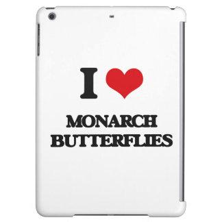 I love Monarch Butterflies iPad Air Case