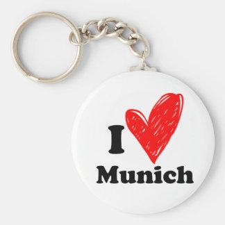 I love Munich
