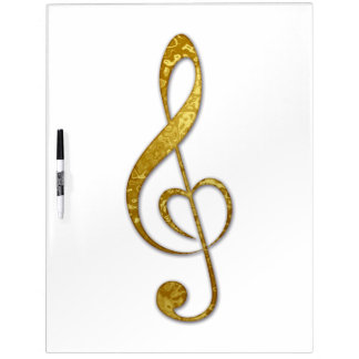 I love music - cards, stickers, postage Dry-Erase boards