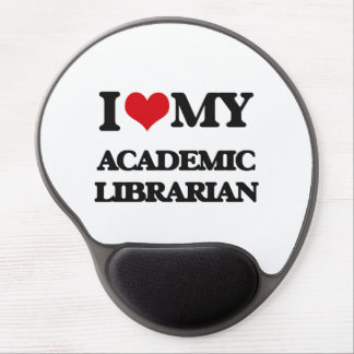 I love my Academic Librarian Gel Mousepad