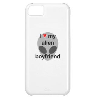 I love my alien boyfriend cover for iPhone 5C