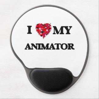 I love my Animator Gel Mouse Pad