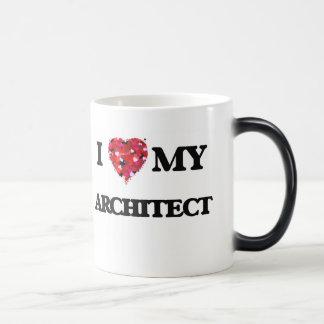I love my Architect Magic Mug