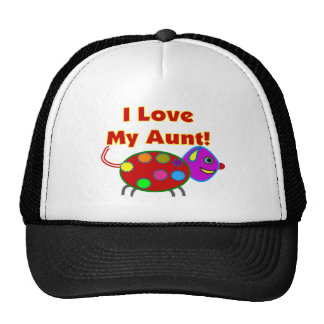 I Love My Aunt Cap