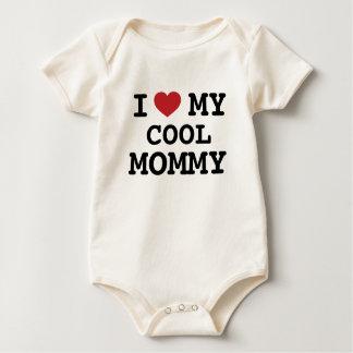 I Love My... Baby Bodysuit
