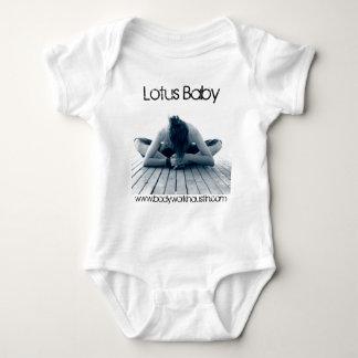 I love my body. baby bodysuit