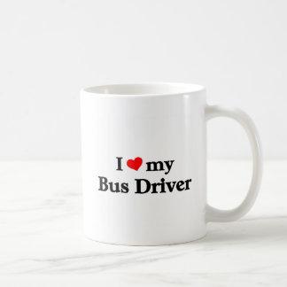 I love my Bus driver Coffee Mug
