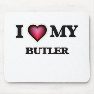 I love my Butler Mouse Pad