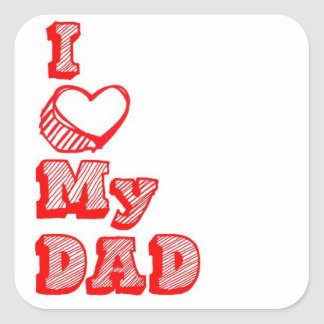 I love my Dad!