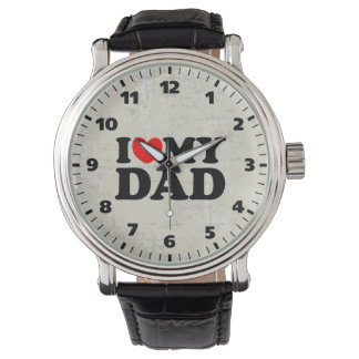 I Love My Dad Watch