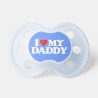 I LOVE MY DADDY DUMMY