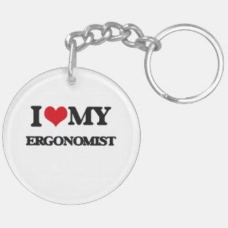 I love my Ergonomist Key Chains