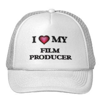 I love my Film Producer Cap