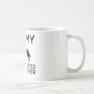 I Love My Flat-Coated Retriever. Mugs