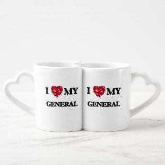 I love my General Lovers Mug