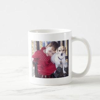 I LOVE MY GRANDMAIsabel & RudyChristmas 2006 Coffee Mug