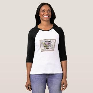 I Love My Greek Ancestors | Custom T-Shirt