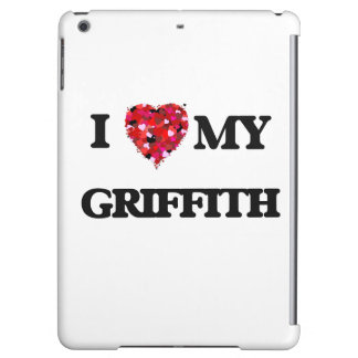 I Love MY Griffith