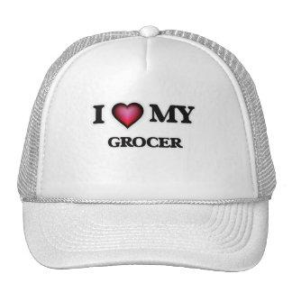 I love my Grocer Cap