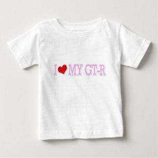 I love my GTR - Pink Tee Shirt