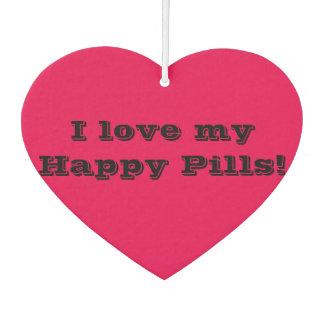 I love my Happy Pills Air Freshener