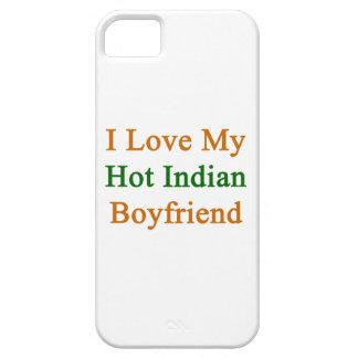 I Love My Hot Indian Boyfriend iPhone 5 Covers