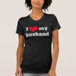 I love my husband tanktop