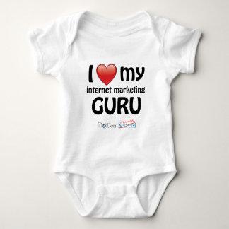 I Love My IM Guru T Shirts