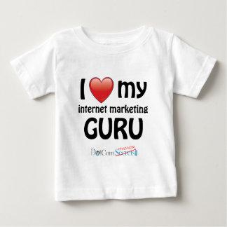I Love My IM Guru Tee Shirts
