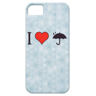 I Love My Insurance Plan Barely There iPhone 5 Case