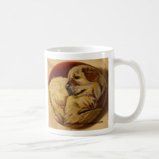 I LOVE MY LABRADOR! COFFEE MUG