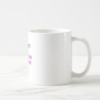 I Love my Lesbian Sister Coffee Mug