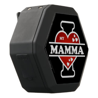 I Love My Mamma Heartbeats
