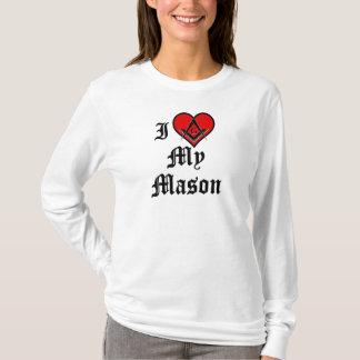 I love my mason T-Shirt