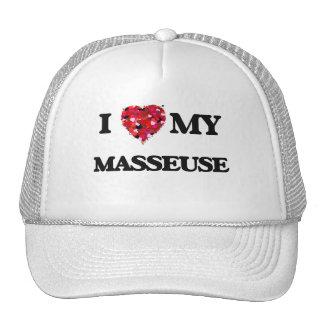 I love my Masseuse Cap