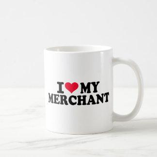 I love my Merchant Mug