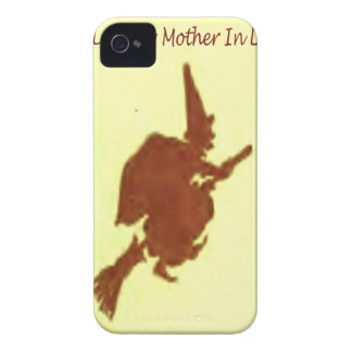 I love my mother in law iPhone 4 Case-Mate cases