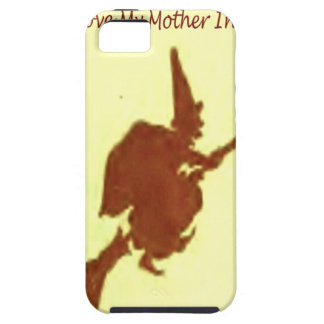 I love my mother in law iPhone 5 cover