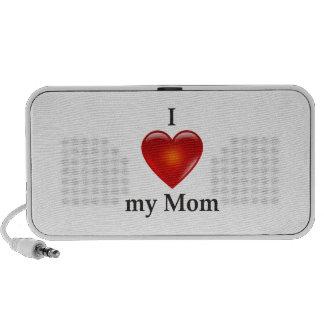 I love my mum mp3 speaker