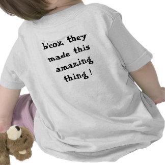 i love my mummy + daddy tee shirts