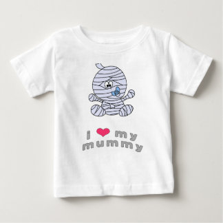 I love my mummy tshirts