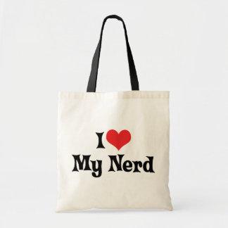 I Love My Nerd