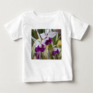 I love my orchids. baby T-Shirt